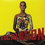 Escalation/Limited Édition Color Vinyl