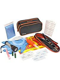Victor (22-5-65101-8) 36-Piece Ready Emergency Road Kit