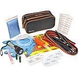 Victor (22-5-65101-8) 36-Piece Ready Emergency Road Kit