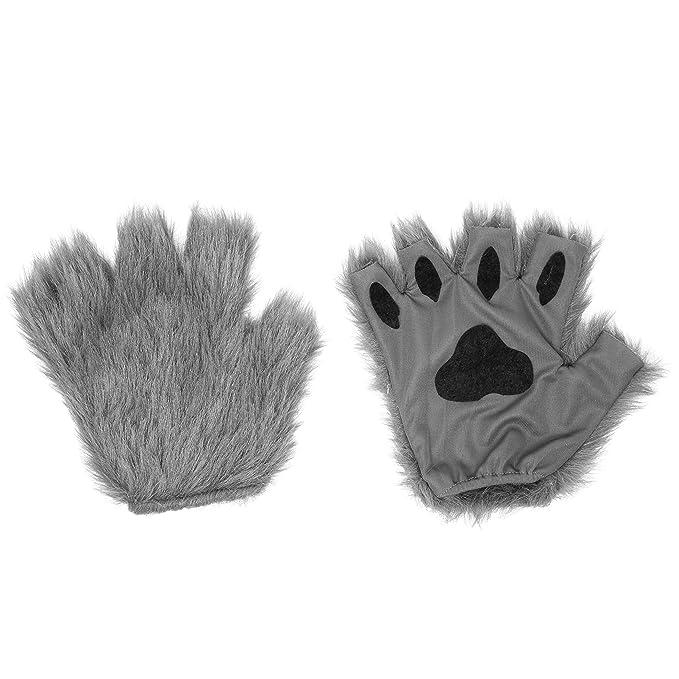 Amazon.com: Juego de accesorios para disfraz de gato, perro ...