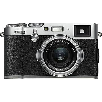 reliable Fujifilm X100F