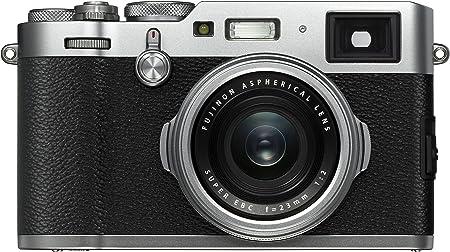 Fujifilm X100F - Silver product image 4