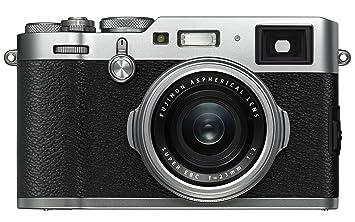 review of Fujifilm X100F