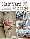 Half Yard™ Vintage
