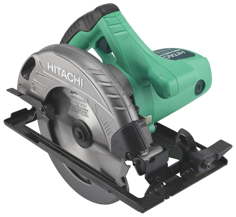 Hitachi C7ST Scie circulaire 185 mm 1700 W Vert