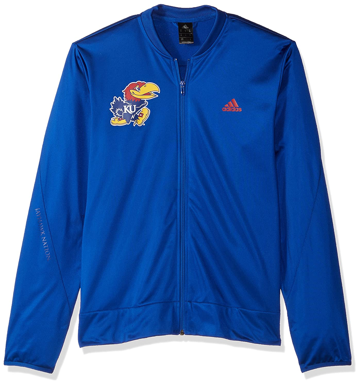 Amazon.com: adidas NCAA On Court - Chaqueta de calentamiento ...