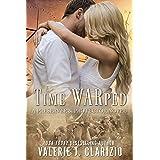 Time WARped (A Preserver & Protector Novel Book 1)