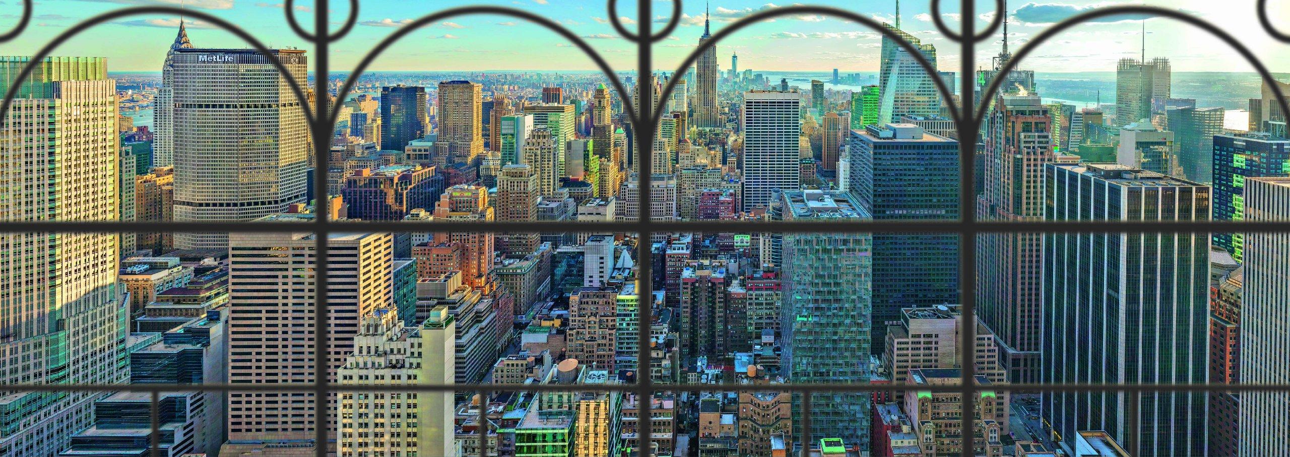 Ravensburger New York City Jigsaw Puzzle (32000-Piece) by Ravensburger (Image #2)