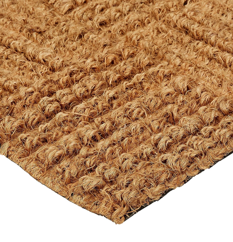 Amazon.com : Kempf Coco Rug Low Clearance Doormat, 18 By 30 By 0.25 Inch :  Outdoor Rugs : Garden U0026 Outdoor
