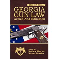 Georgia Gun Law: Armed And Educated