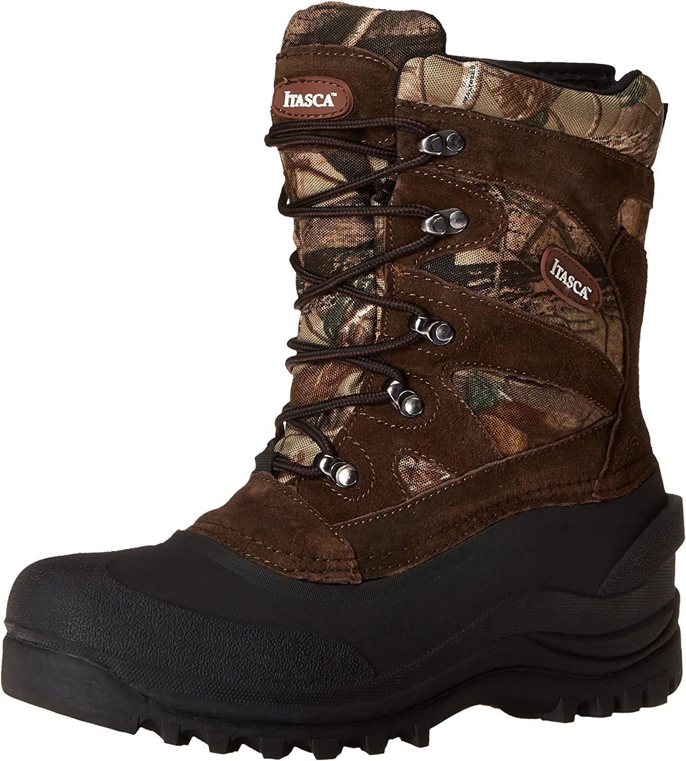 Itasca Men's Ketchikan Camo RT-M