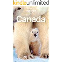 Lonely Planet Canada (Travel Guide) (English Edition)