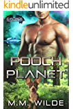 Pooch Planet (G-Force Federation Book 4)