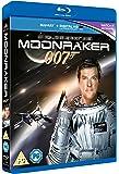 Moonraker [Blu-ray] [1979]