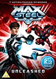 Max Steel: Volume 2 [Import anglais]