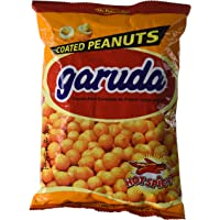 Garuda Hot Spicy Peanut, 200 g