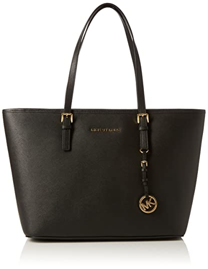 6f85417a MICHAEL Michael Kors Women's Jet Set Travel TZ Tote