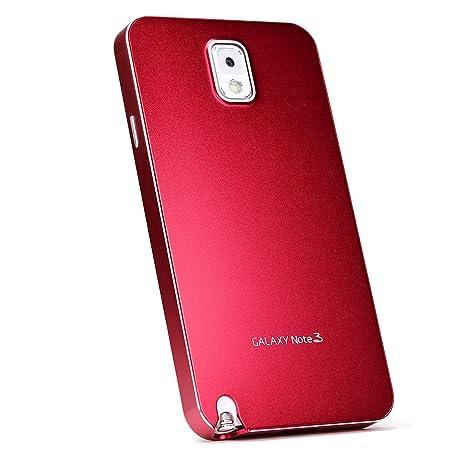 Urcover® Galaxy Note 3 Funda, Carcasa protectora + Bumper ...