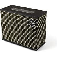 Deals on Klipsch Heritage Groove Portable Bluetooth Speaker
