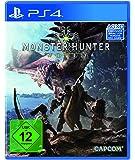 Monster Hunter: World - PlayStation 4 [Edizione: Germania]