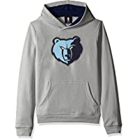 NBA by Outerstuff NBA Kids & Youth Boys Prime Pullover Fleece Hoodie