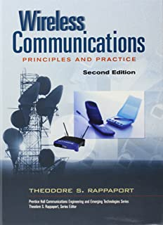 Amazon.com: Wireless Communications (9780521837163): Andrea ...