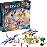 LEGO 6212146 Elves Aira & The Song of The Wind Dragon 41193 Building Kit