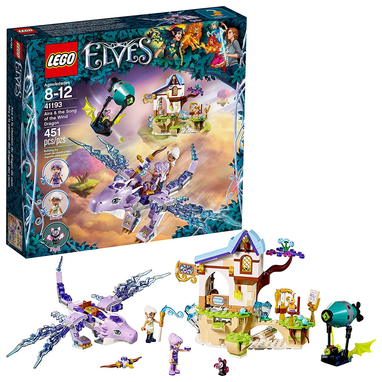 Top 9 Best LEGO Elves Sets Reviews in 2020 1