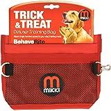 Mikki Training Deluxe Treat Bag