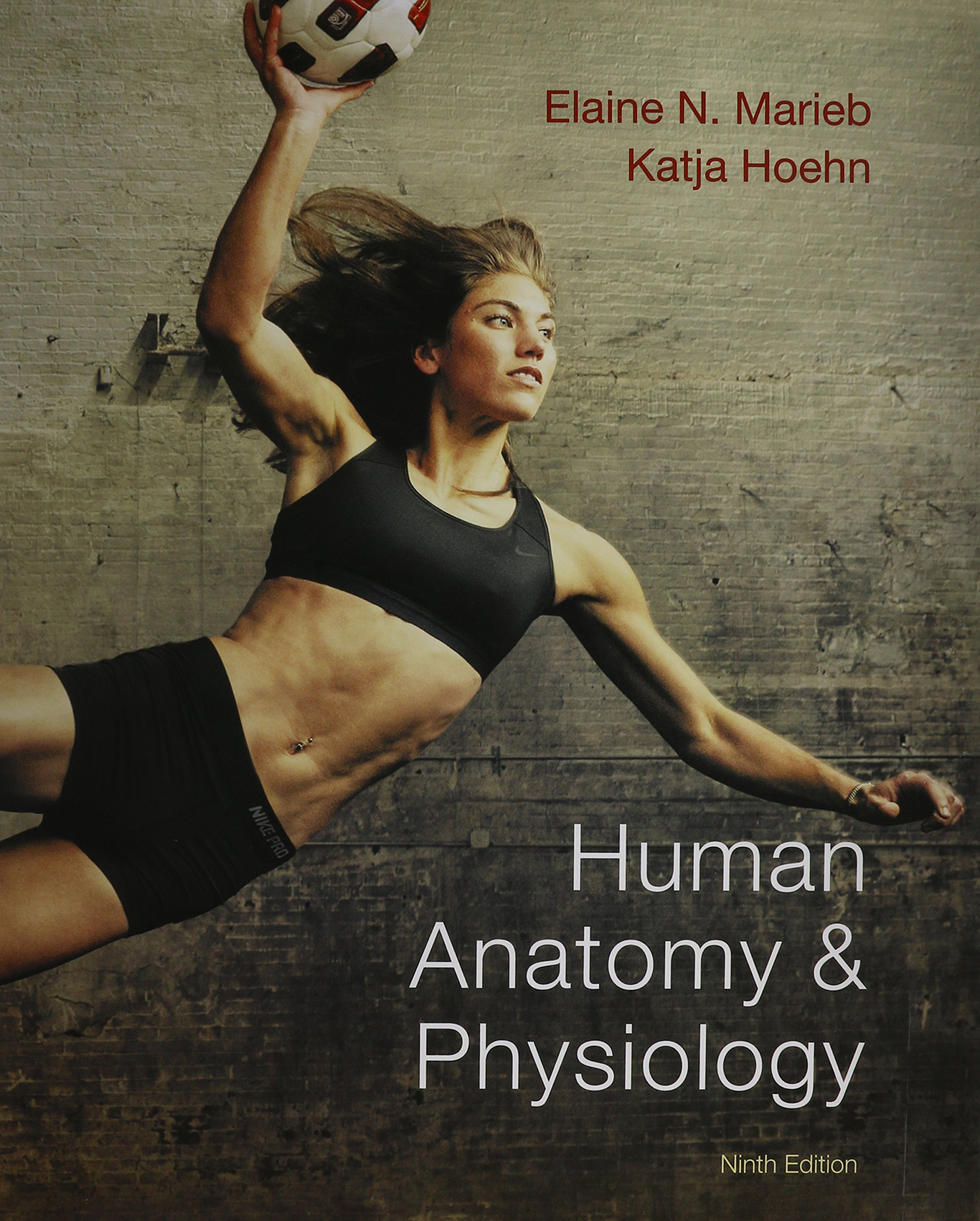 Human Anatomy & Physiology Plus Masteringa&p with Etext Package and ...