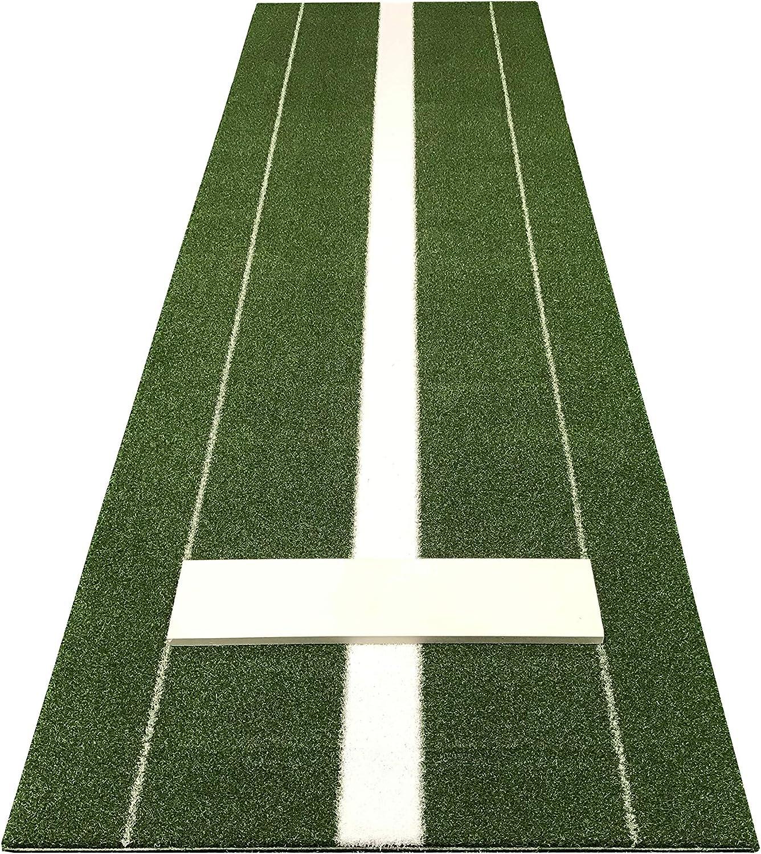 Elite Softball Pitching Mat