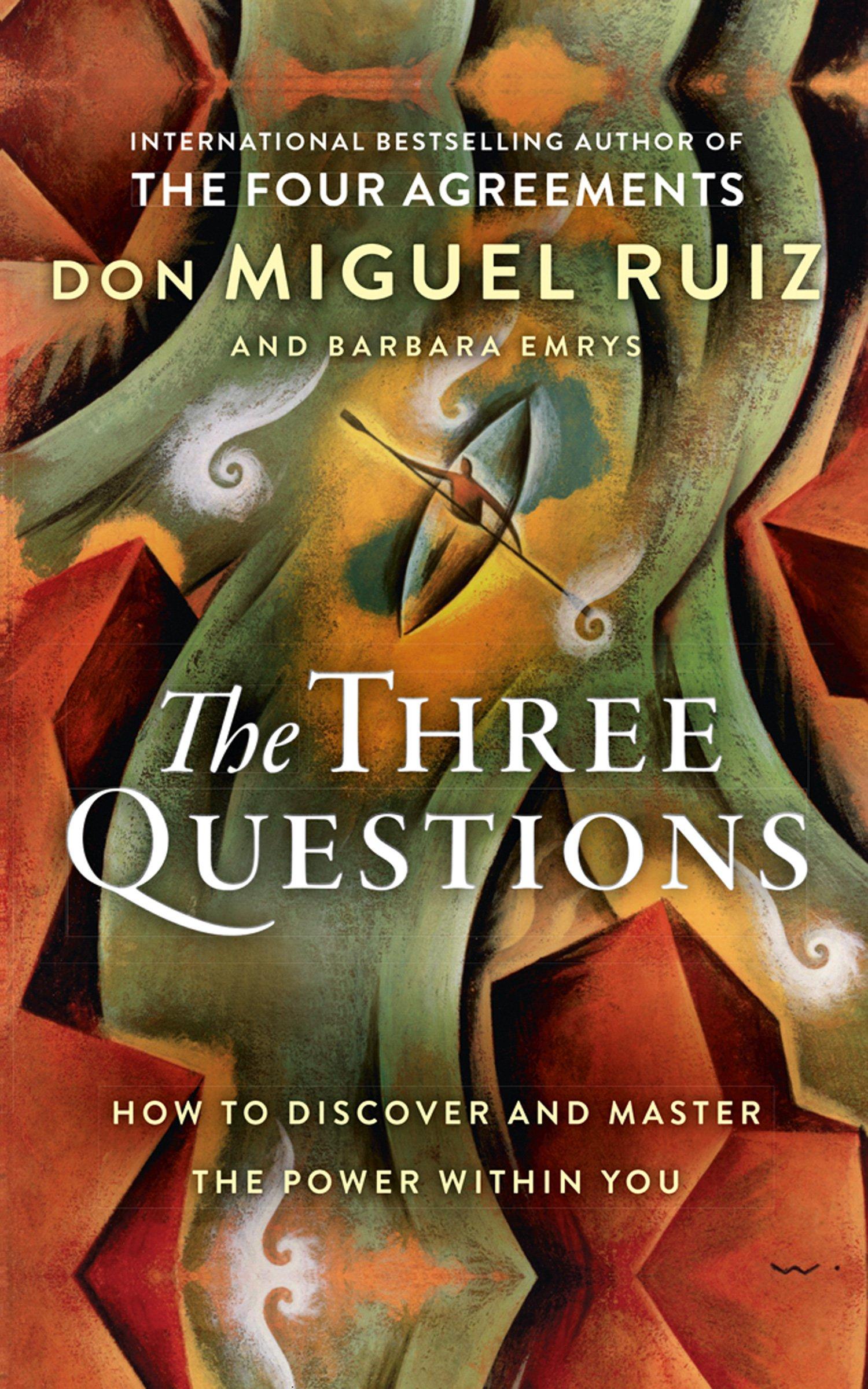 The Three Questions: Amazon.es: Don Miguel Ruiz, Barbara ...