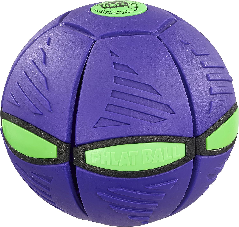 Phlat Ball - Juguete Volador (TT86010): Amazon.es: Juguetes y juegos