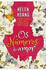 Os Numeros do Amor (Em Portugues do Brasil) Paperback