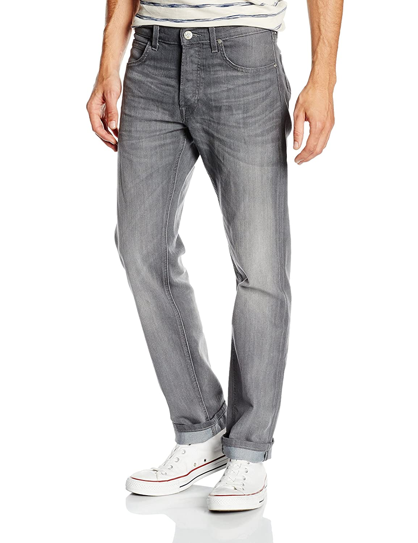 TALLA 36W / 34L. Lee Daren, Jeans Hombre