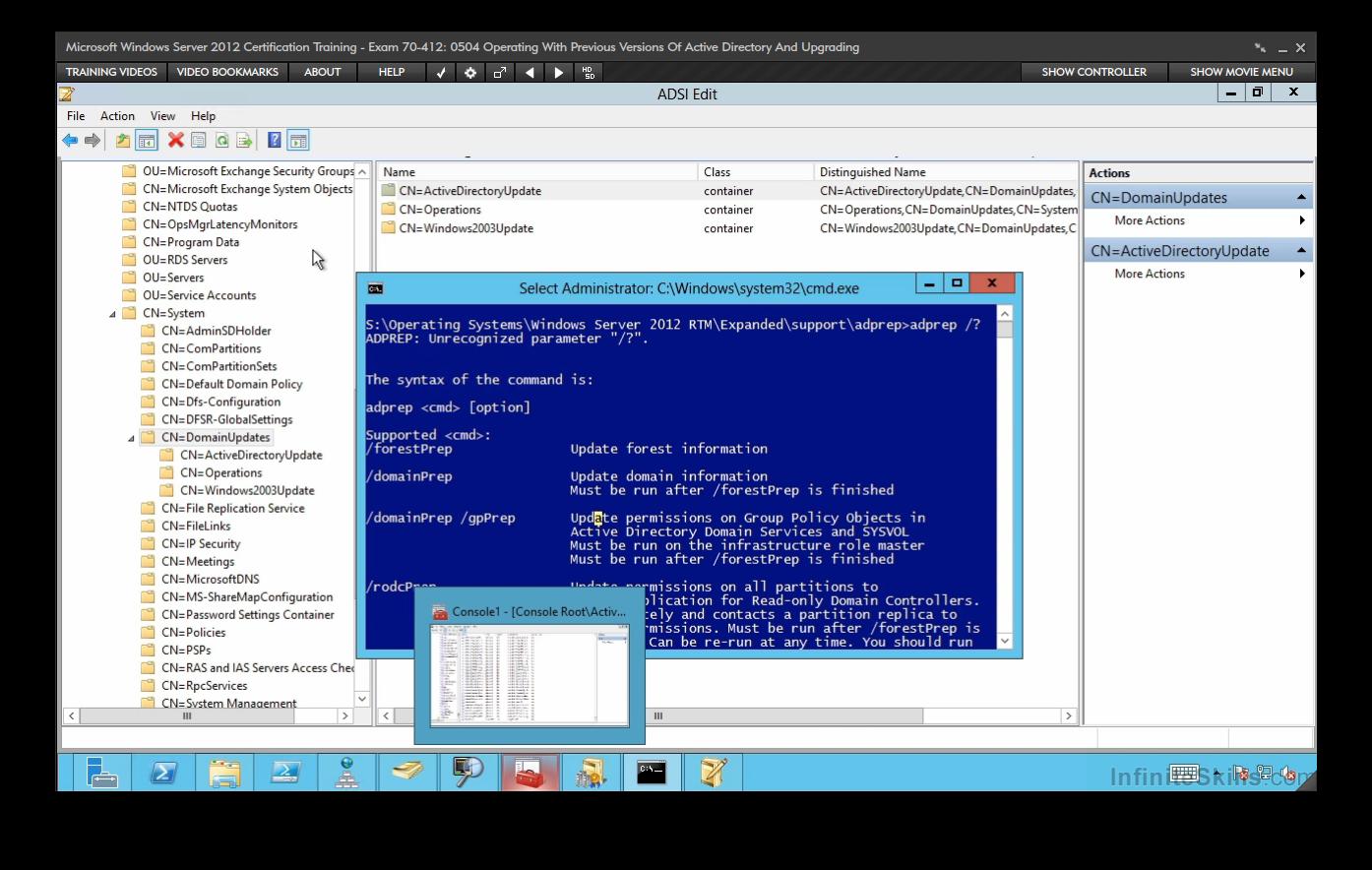 Amazon learning microsoft windows 2012 certification exam amazon learning microsoft windows 2012 certification exam 70 412 online code software xflitez Images