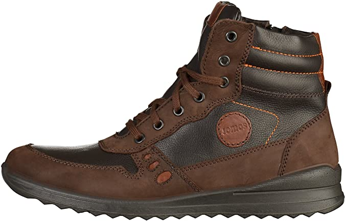 City Sport, Chaussures de ville homme - Noir (Schwarz), 42 EUJomos