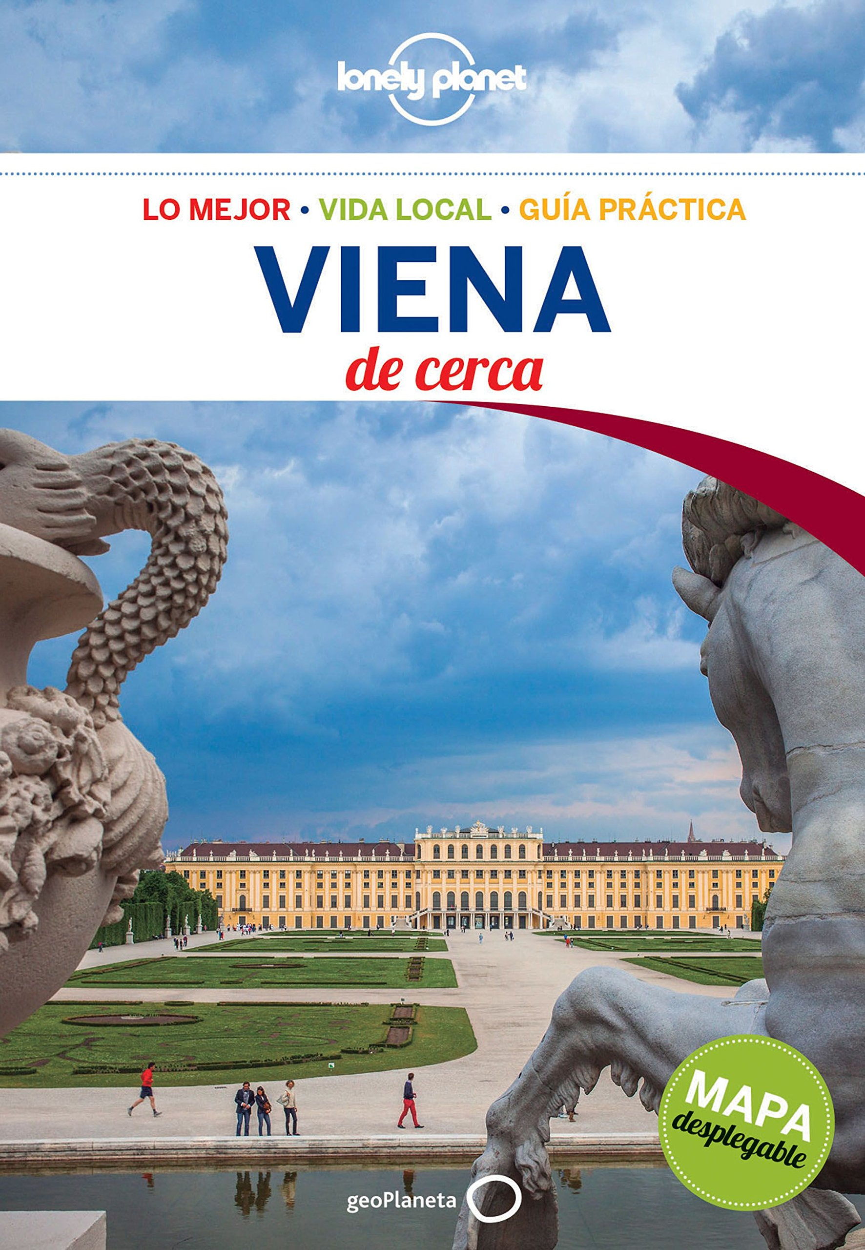 Lonely Planet Vienna de Cerca (Travel Guide) (Spanish Edition)