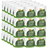 Seventh Generation Bathroom Tissue,Single-ply, 1000 Sheets Per Roll (Pack of 60)