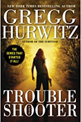 Troubleshooter (Tim Rackley Novels) Kindle Edition