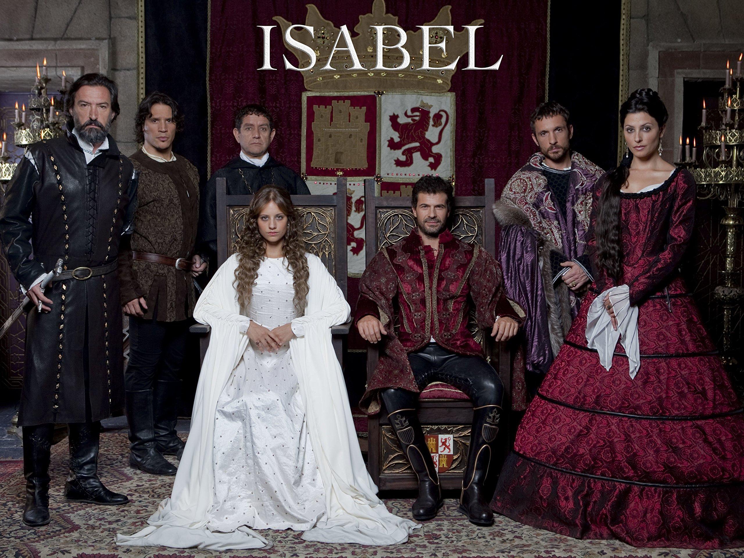 Amazon com: Watch Isabel - Season 1 | Prime Video