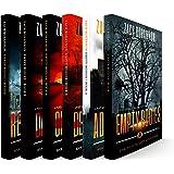 Empty Bodies: The Complete 6-Book Zombie Apocalypse Series