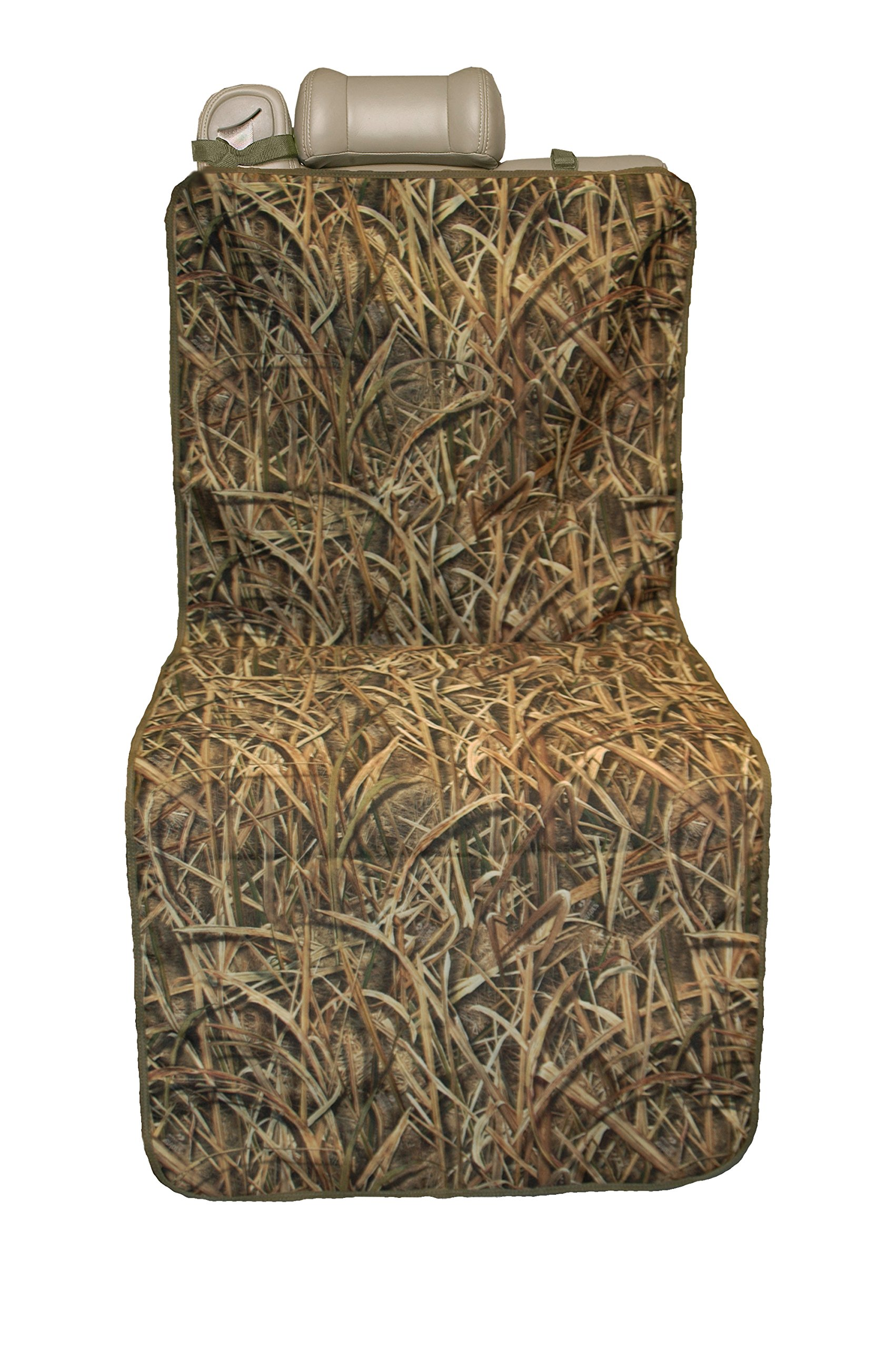 Ducks Unlimited Blades Shotgun Single Seat Cover by Ducks Unlimited (Image #1)