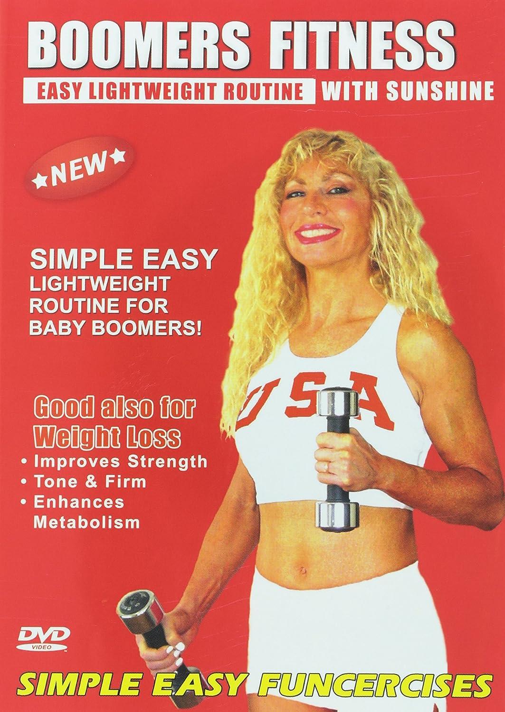 best weight loss exercise program dvd