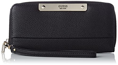 Guess - Swvg6854460, Carteras Mujer, Negro (Nero), 2x10x21 cm (W