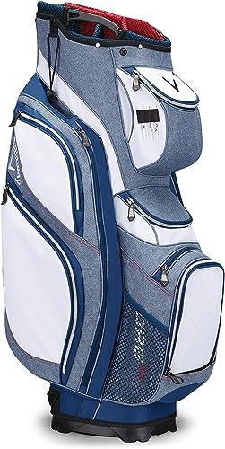 Callaway Golf 2017 Org 14 Cart Bag