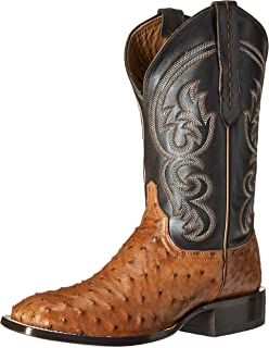 c000366bdcc Amazon.com | Lucchese Bootmaker Men's Bartley Western Boot | Western