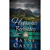 Highlander Forbidden: A Medieval Scottish Romance (Stolen Highland Hearts Book 3)