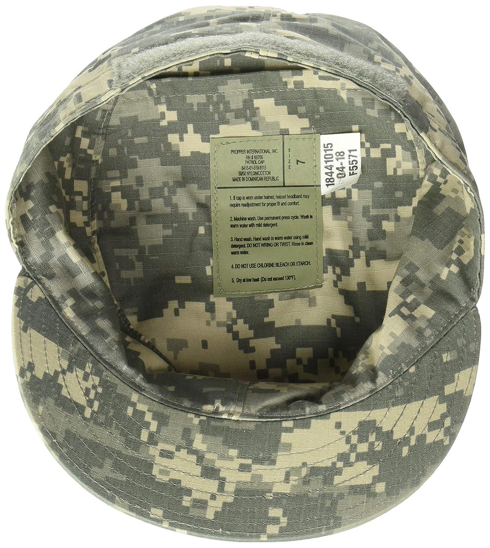 02ecc82422f Amazon.com  Propper Men s Acu Patrol Cap  Clothing