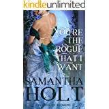 You're the Rogue That I Want (Rogues of Redmere Book 1)